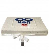 №755 Корпоративный торт для ЦФП