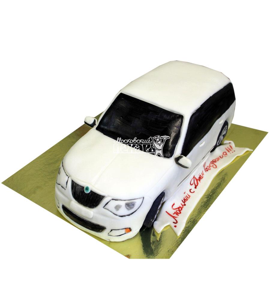 №706 3D Торт машина