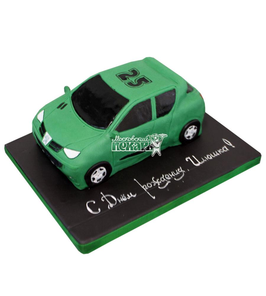№707 3D Торт машина