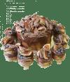 №179 Свадебный торт с капкейками