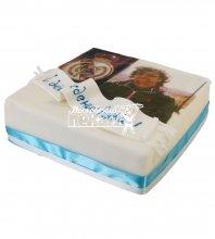 №508 Торт на день рождения
