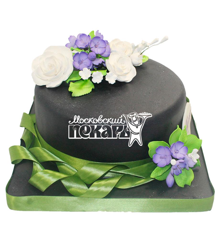 №521 Торт на день рождения