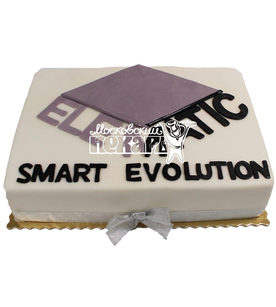 №574 Торт для elematic