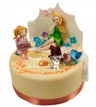№577 Торт на день рождения