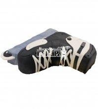 №582 3D Торт коньки