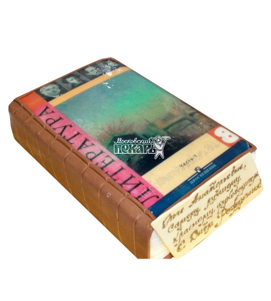 №596 Торт учебник по литературе