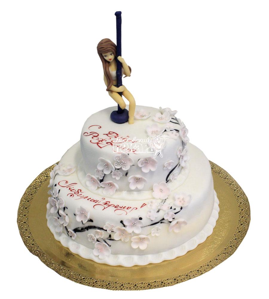 Простой торт дюкан фото 7