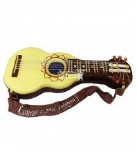 №609 Торт гитара
