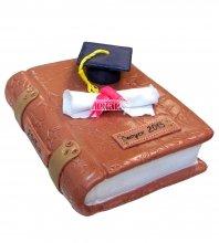 №927 Торт на выпускной