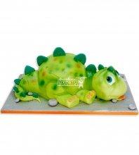 №1097 Детский торт динозаврик