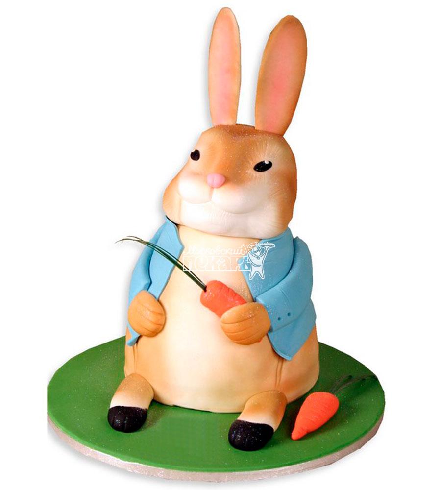 №1116 Торт кролик