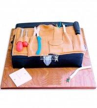 №1128 Торт инструменты