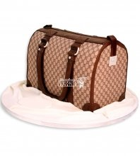 №1145 3D Женский торт сумка