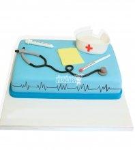 №1154 Торт для врача