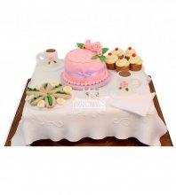№1184 Торт стол