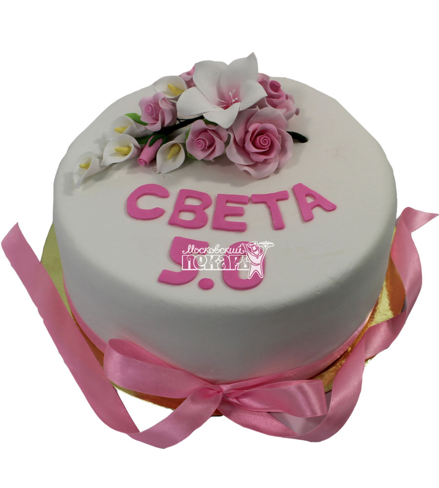 №1194 Торт на день рождения