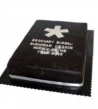 №1240 Корпоративный торт
