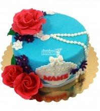 №1306 Торт для мамы