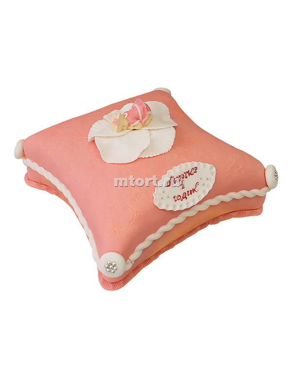 №104 Детский торт на 1 годик