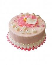 №112 Детский торт на 1 годик