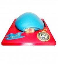 №1367 Торт ВДВ