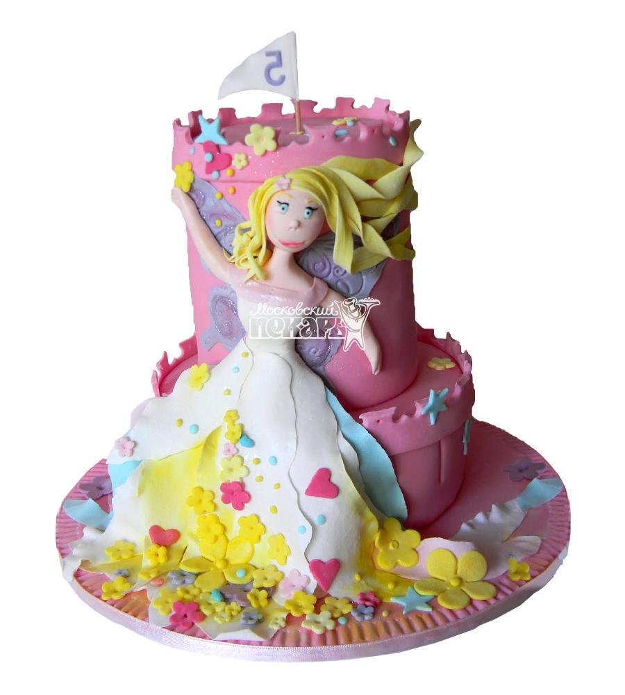 №1401 Торт фея