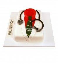 №1429 Торт врачу