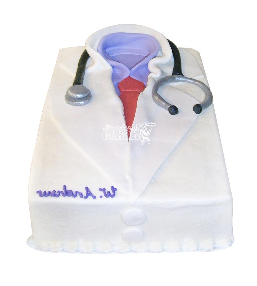 №1430 Торт врачу
