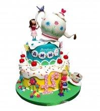 №1450 Торт фея