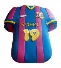 №1456 Торт Барселона