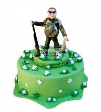 №1549 Торт охотнику