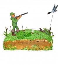 №1563 Торт охотнику