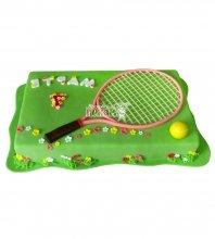 №1568 Торт теннис