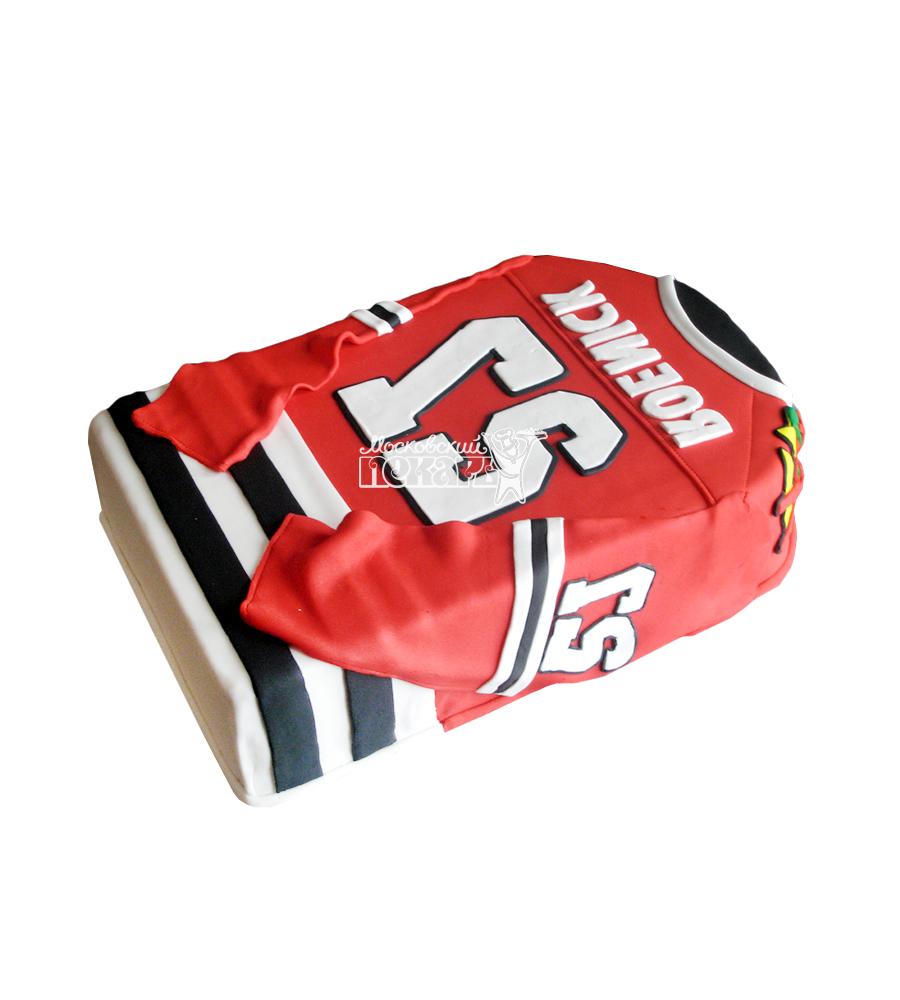 №1599 Торт хоккей
