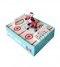 №1600 Торт хоккей