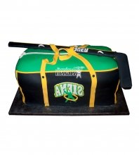 №1603 Торт хоккей