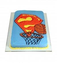№1625 Торт баскетбол