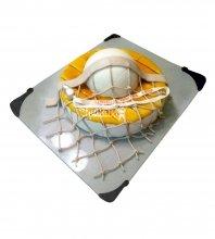 №1631 Торт волейбол
