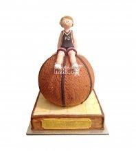 №1633 Торт баскетбол