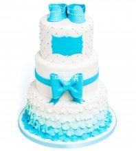 №1760 Детский торт на рождение