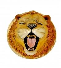 №1809 3D Торт Король Лев