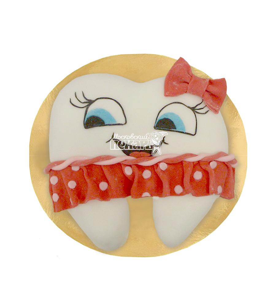 №1903 Торт на 1 зубик