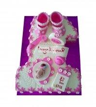 №1973 Детский торт на рождение