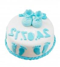 №1978 Детский торт на рождение
