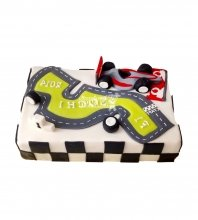 №2061 Торт Формула 1