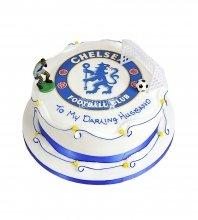 №2086 Торт Челси (Chelsea)