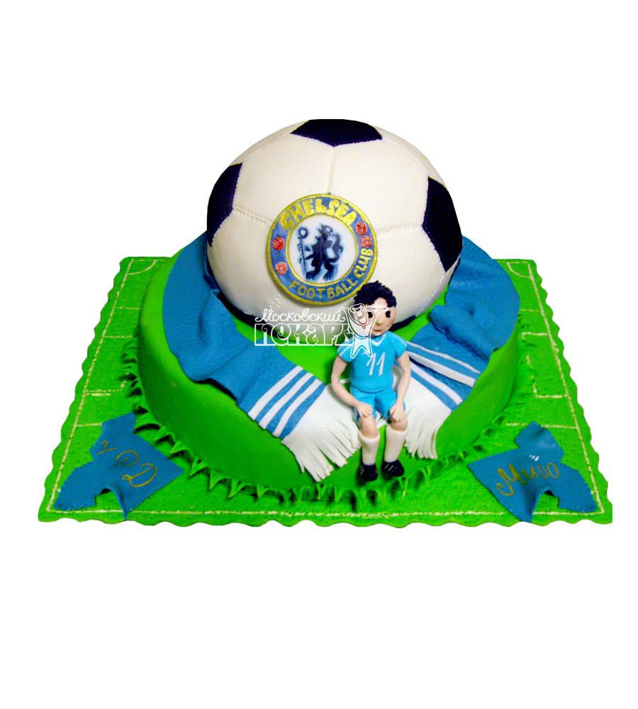 №2089 Торт Челси (Chelsea)