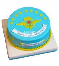 №2094 Торт ВДВ