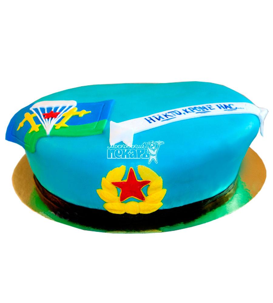 №2096 Торт ВДВ