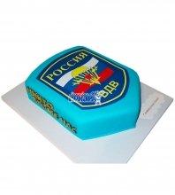 №2097 Торт ВДВ